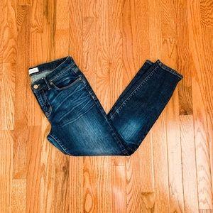 Madewell Skinny Skinny Crop Jeans Size 29
